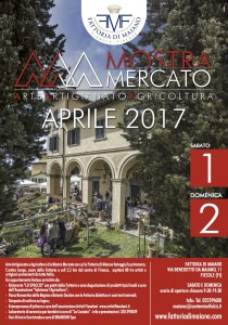 AAA Maiano 2017 LOCANDINA
