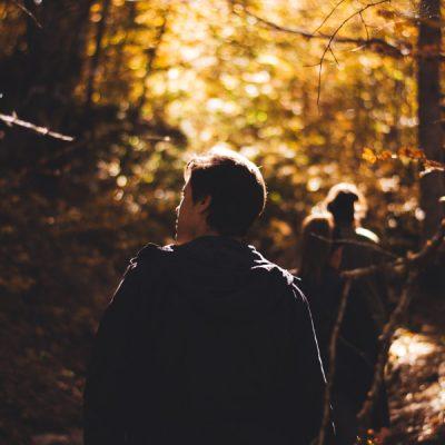 trekking notturno 3