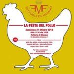 Festa Del Pollo 2018