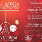 Mostra Mercato 2019