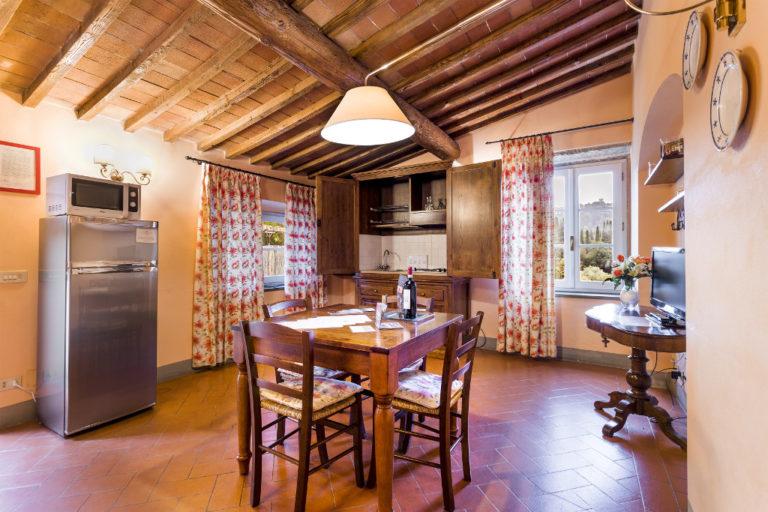 Cover Appartamento Lavagna Fattoria di Maiano